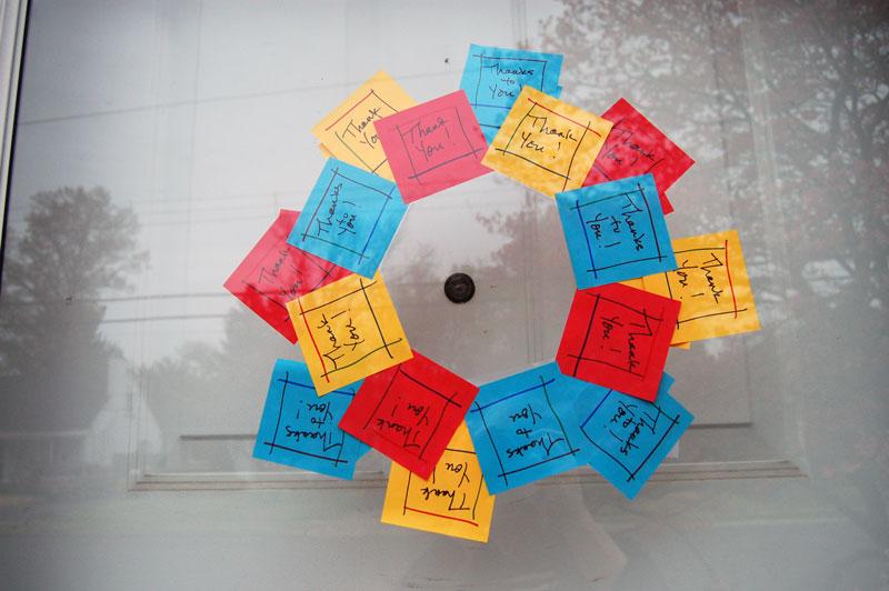 Thank-you-notes-wreath