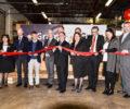 Gram Equipment Opens U.S. Headquarters in Hamilton