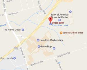 Hamilton bank robbed in broad daylight - Hamilton Pulse on