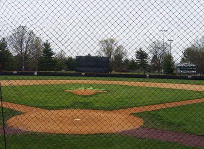 Bob DeMeo Field in Veterans Park