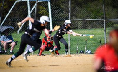 steinert robbinsville softball