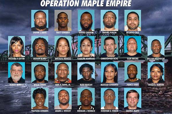 Operation Maple Empire