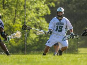 Anthony Bencivengo Steinert Lacrosse