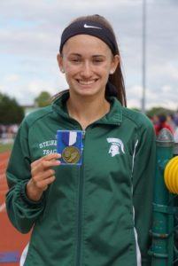 steinert ashley navarro track
