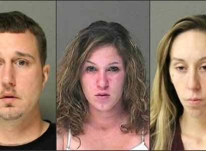 Kyle T. Higgins, Melissa J. Moore and Laura A. Scipione