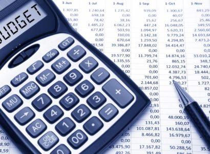 Hamilton Budget