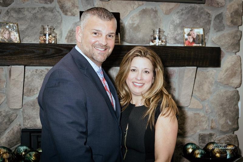 John and Jeannine Cimino