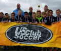 Hamilton Township players help Matchfit '06 win New Jersey State Cup