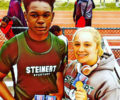 MCT Track & Field: 'Superman' wins 2 golds, Moore, White, Cooper, Angelini earn one each