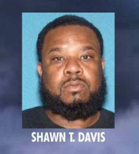 Shawn T. Davis