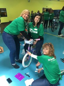 Berkshire Bank S Employees Donate Over 6 000 Hours Of Community Service On The Company Dime