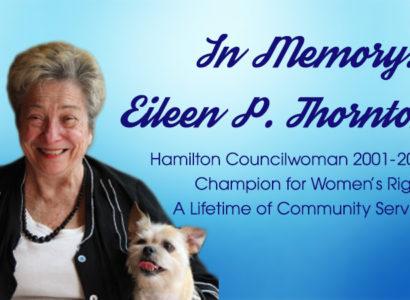 Eileen P. Thornton