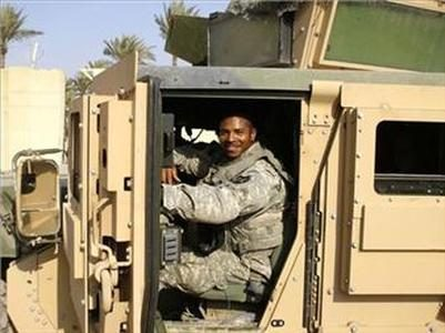 Army Sgt. Eric Snell
