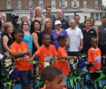 Shop Hamilton and Shine and Inspire Surprise Bromley CYO Summer Campers with Bikes & Helmets