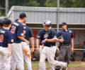 Zamora, Nemes and strong supporting cast lift H-NB Babe Ruth 14s to SNJ State title