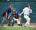 Babe Ruth 15s: Nottingham wins, Hamilton-NB falls and the two meet on Thursday to try and stay alive