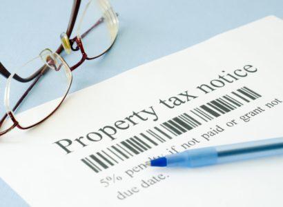 Hamilton Tax Bills
