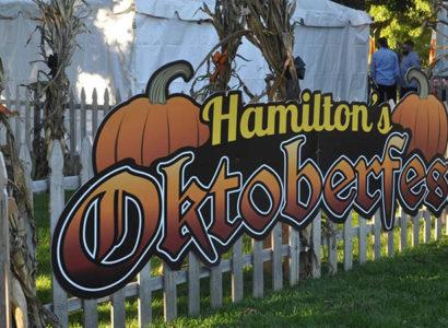 Oktoberfest Hamilton NJ