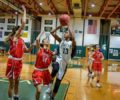 Steinert girls win 6th straight; Northstar boys suffer first loss; West boys keep rolling