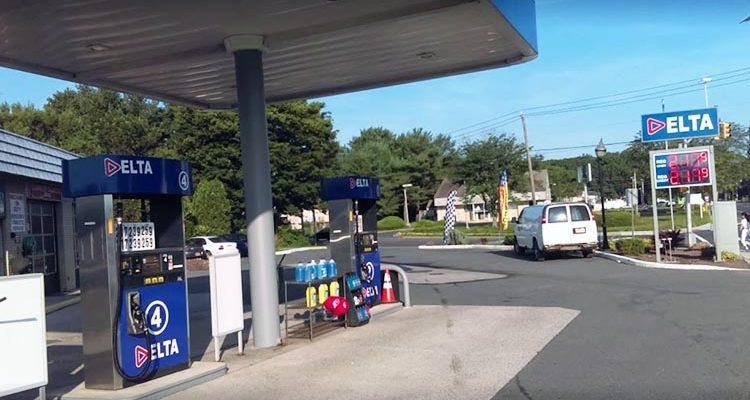 Delta Gas Hamilton NJ