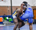 Nottingham, Steinert combine to send seven (maybe eight) wrestlers to Region 6 Tournament