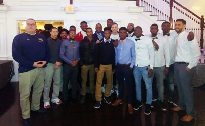 Tournament of Champions Banquet