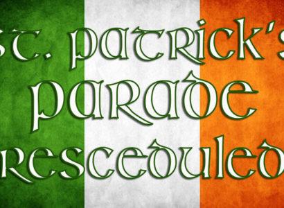 Hamilton St. Patrick's Day Parade