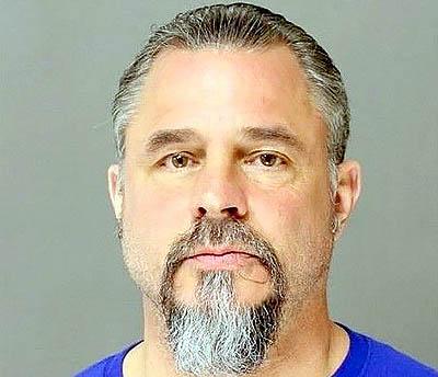 Howard Buckalew assault in death of Jeffery Pageau