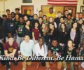 Spread the good (Hamilton) N.E.W.S.! Three township high schools working to unify as one