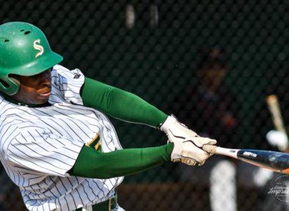 Michael James Steinert Baseball