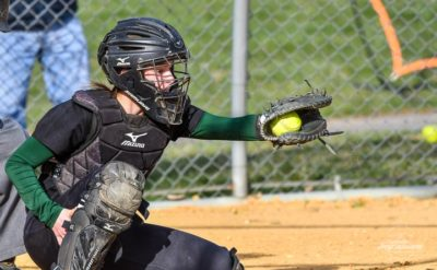 Steinert Softball