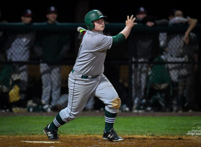 Jack Hardiman Patriot Games Baseball