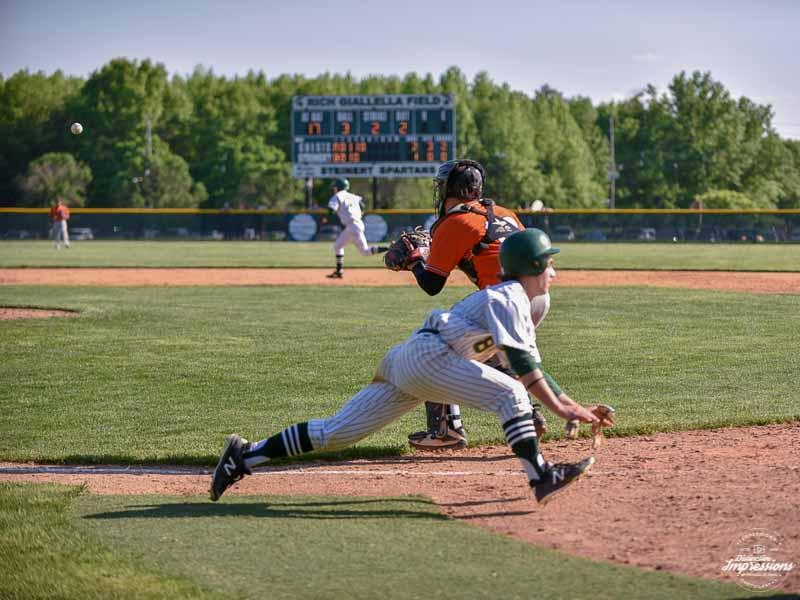 Joey Sacco CJ III Baseball Tournament