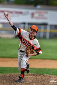 Ryan Beczo MCT Baseball