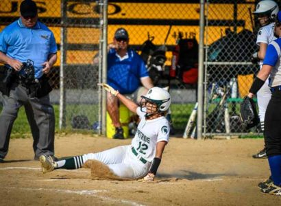 TAYLOR HAWKES MCT Softball Steinert