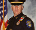 Longtime Police Captain Stevens to Succeed Retiring Chief Collins