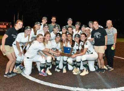 Steinert Softball 2018 Tournament of Champions