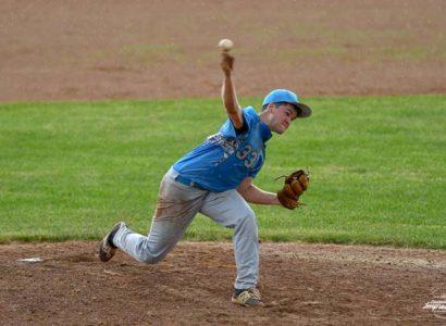 Phil rojeck north hamilton legion baseball