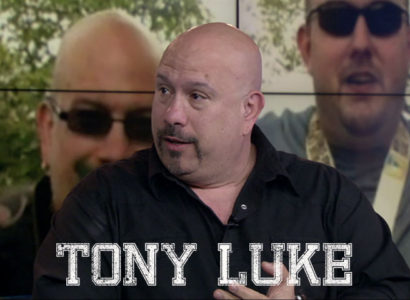 Tony Luke City of Angels