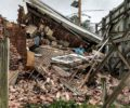 Hamilton House Collapse:  Mom died shielding daughter