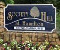 Man Shot Dead at Society Hill in Hamilton