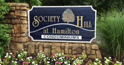 murder at society hill