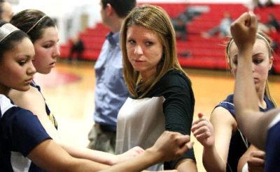 Lauren Adams steps down for paglione