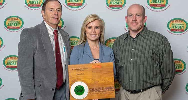 Hamilton Earns Prominent Environmental Sustainability Designation