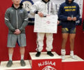 Nottingham's Andaluz takes 2nd in Region 6 to earn second straight trip to Atlantic City