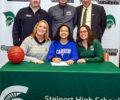 Steinert's Collazo heading to Cabrini University