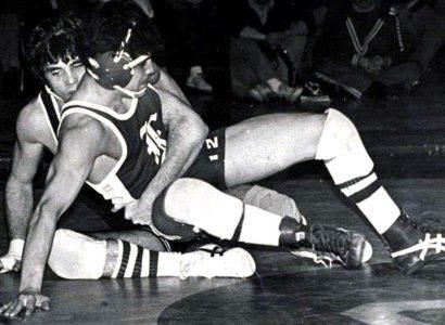 Jim Magee Steinert Athletic Hall