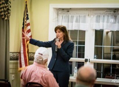 Councilwoman Ileana Schirmer