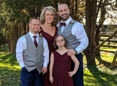 Stephanie Pratico Family