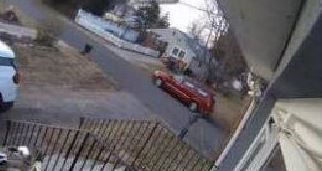 distraction burglary vehicle